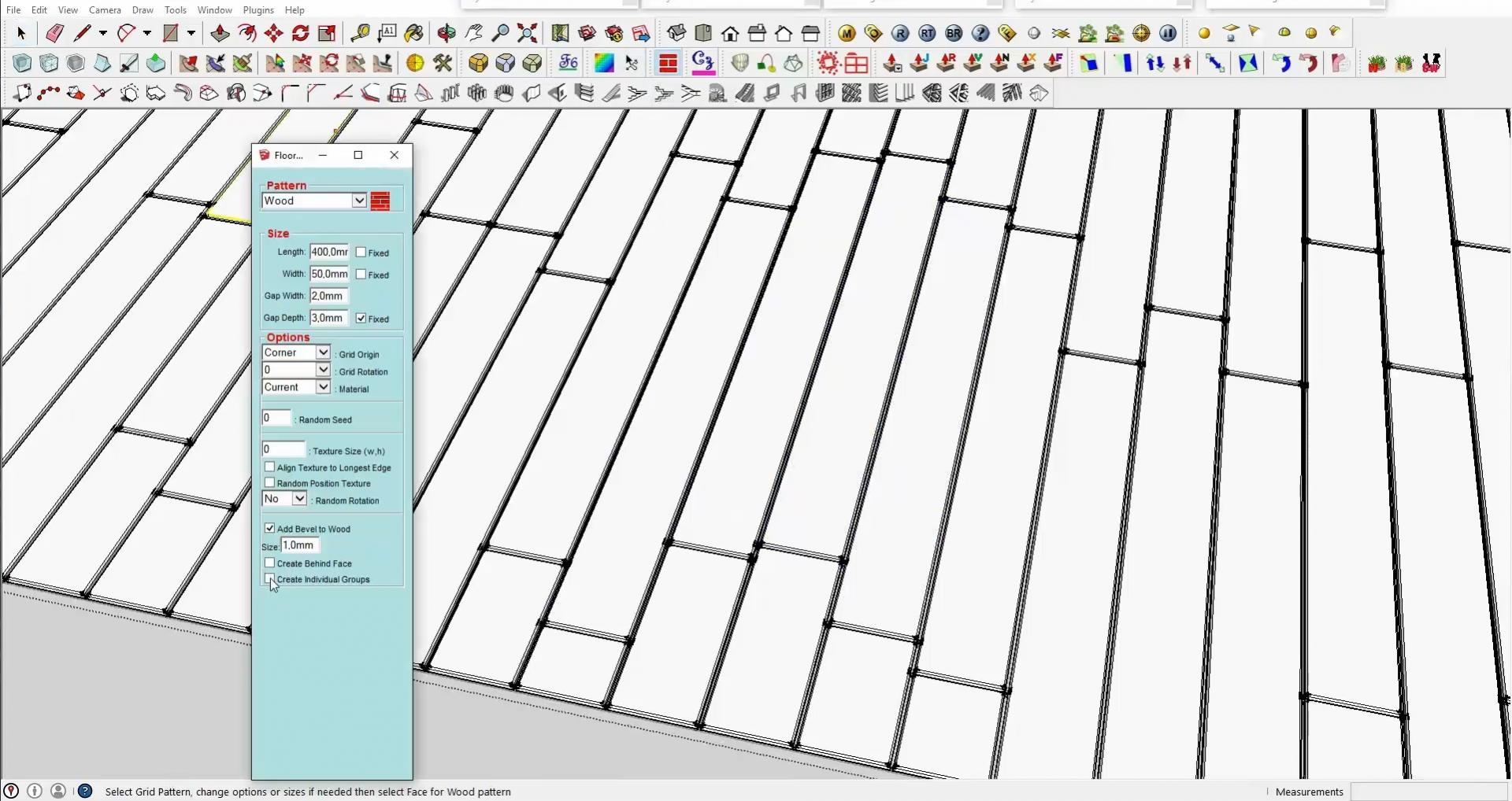 Poradnik - Skąd pobrać plugin - Floor Generator dla programu