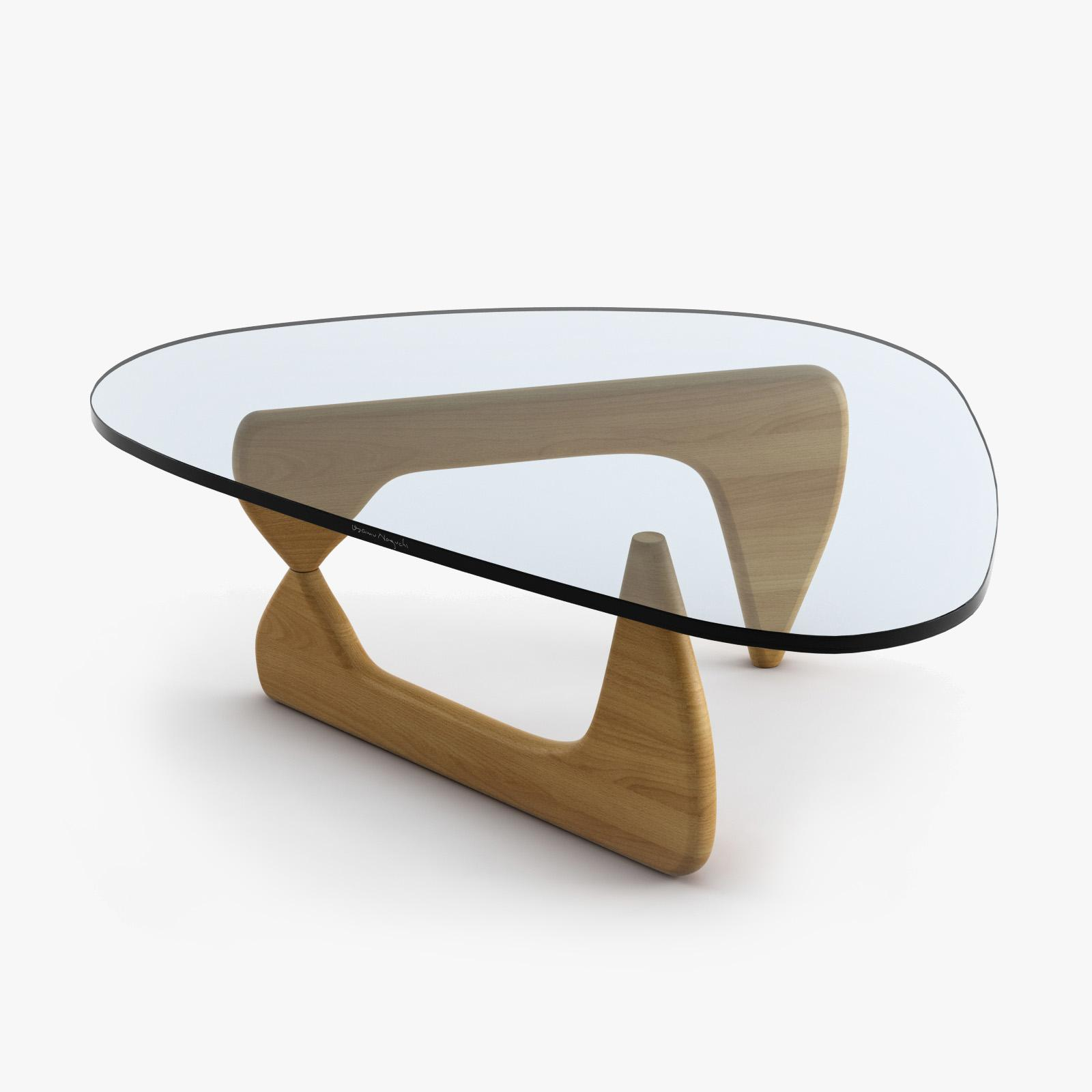 Herman Miller Noguchi Coffee Table - Stolik kawowy