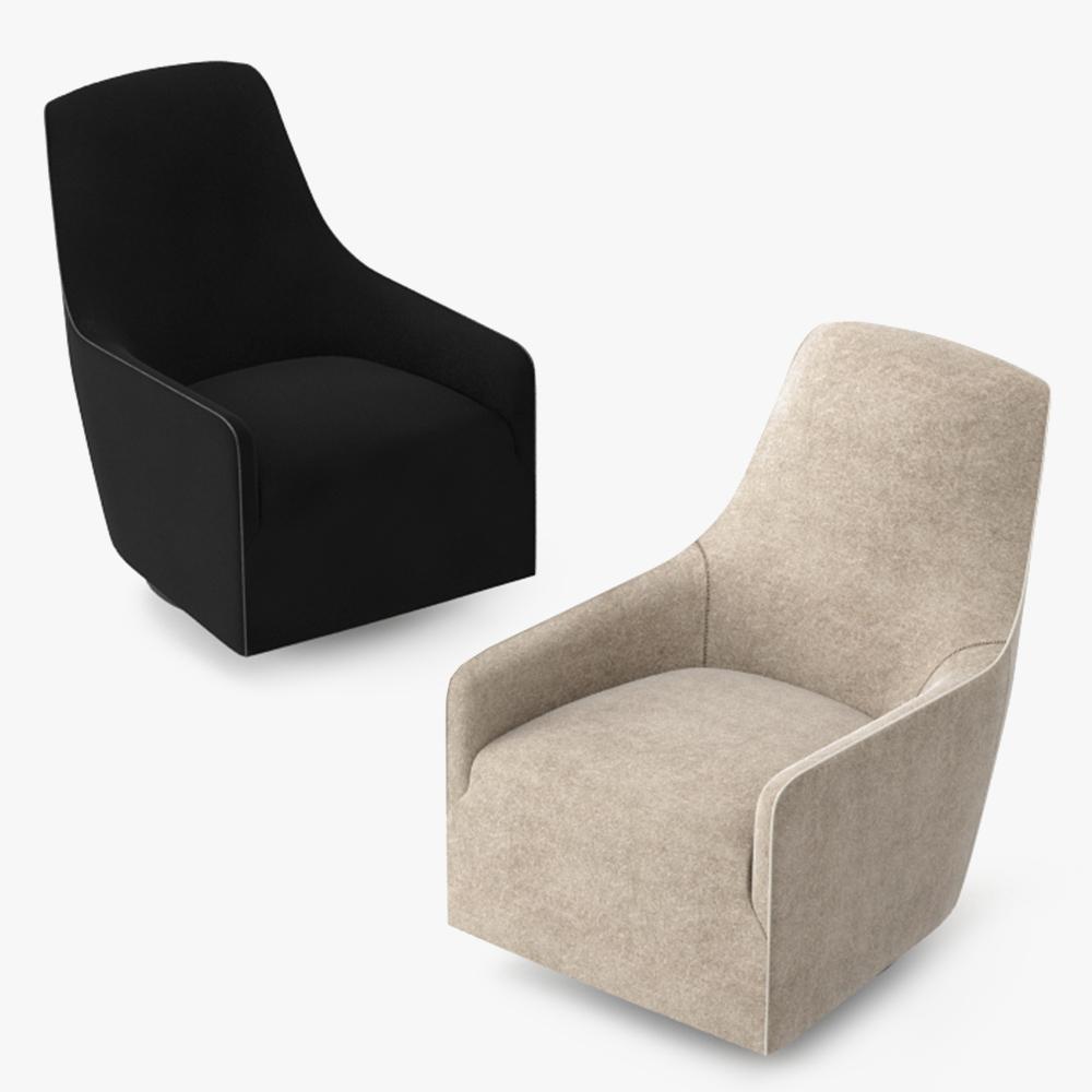 Darmowe Modele 3d Fotel Minotti Portofino Cg Wisdom