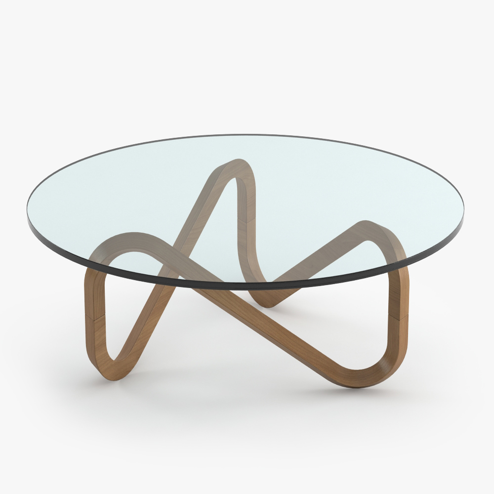 Darmowe modele 3d - Stolik - Libra Coffee Table