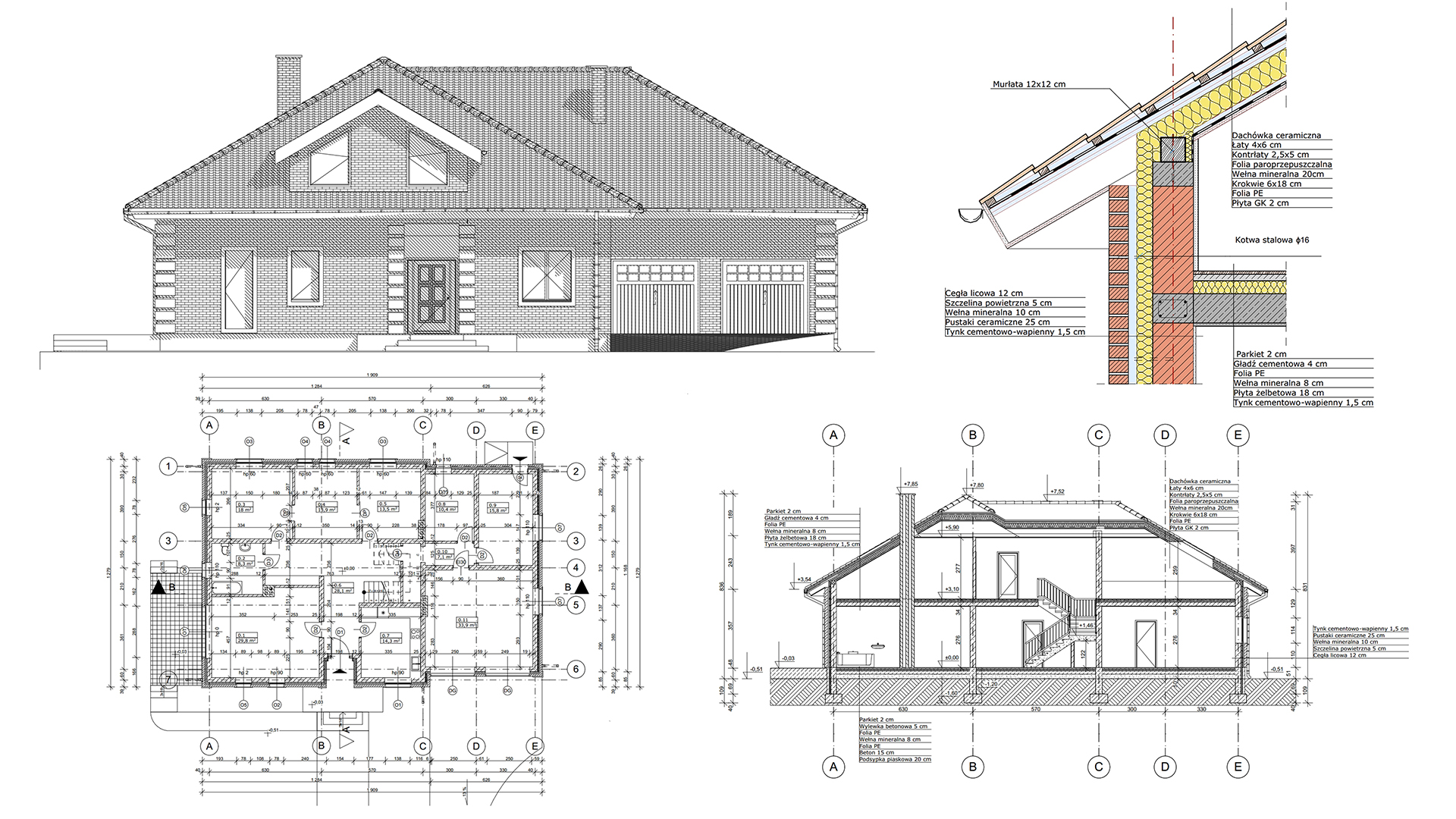 how to move in archicad